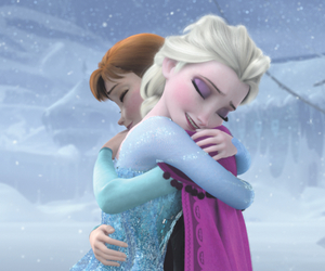amazing, forever, and frozen image