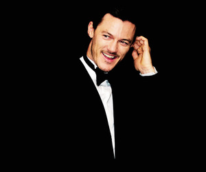 luke evans and actor image