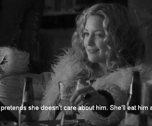 almost famous, kate hudson, and quote image