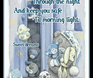 good night. image