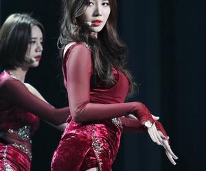 bae, kpop, and yura image
