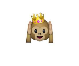 monkey, prince, and princess image