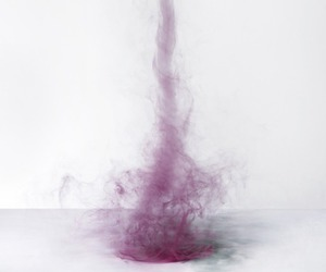 dust, pink, and purple image