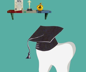funny and tooth image