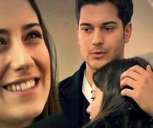 hug, hazal kaya, and Turkish image