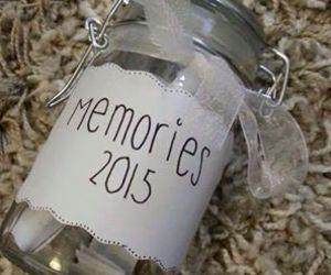 memories and jar image