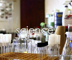biology, chemistry, and experiments image