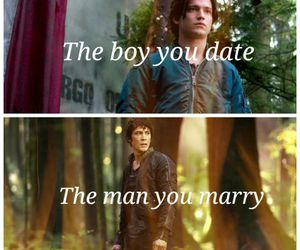 bellamy, finn, and the 100 image
