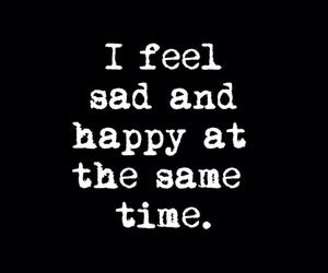 happy and sad image