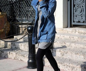kylie jenner, outfit, and style image