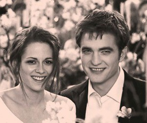 edward cullen and forever image