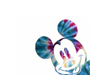 disney, mickey, and smile image