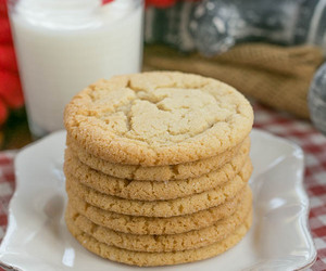 butterscotch and Cookies image