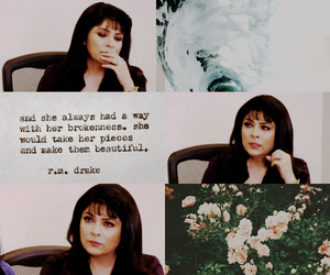 cristina, Queen, and words image