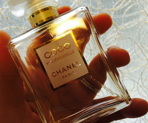 chanel, coco chanel, and end image
