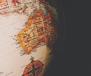 travel, world, and australia image
