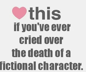 death, james carstairs, and allison argent image