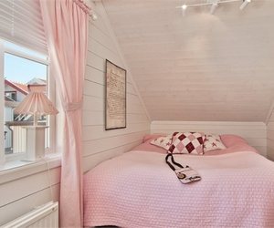 bedroom, cool, and girl image