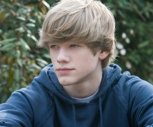 boy, young, and lucas till image
