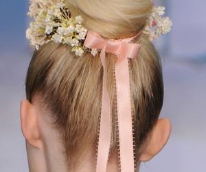 blonde, Elle Fanning, and pink image