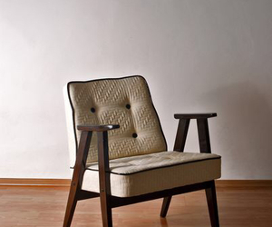 chair, designer, and furniture image
