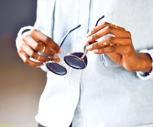 beautiful, fashion, and hands image