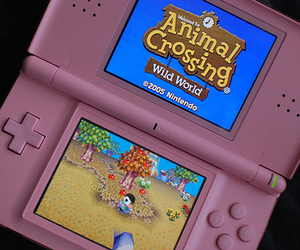 game and animal crossing image
