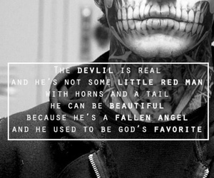 Devil, american horror story, and ahs image
