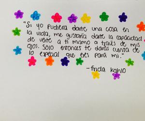 amor, Frida, and kahlo image