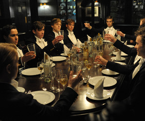 the riot club image