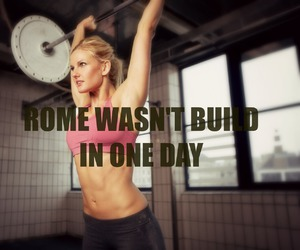 fitness, lift, and motivation image
