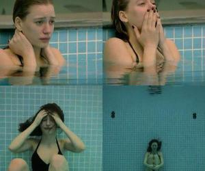 alone, mira, and medcezir image
