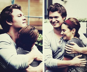 photo, Shailene Woodley, and the fault in our stars image