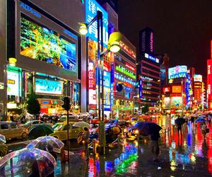tokyo, japan, and city image