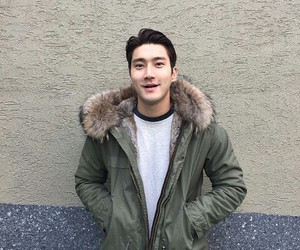 choi siwon, siwon, and super junior image
