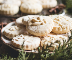Cookies, food, and holiday image