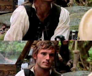 actor, movie, and piratas do caribe image