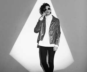 blackandwhite, hesperfect, and mattyhealy image