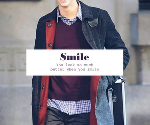 free, smile, and grant image