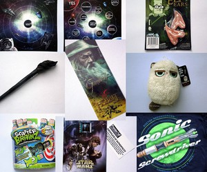 dr who, gamer, and geek image