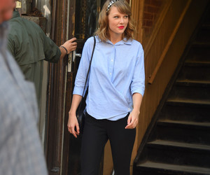 style, Taylor Swift, and outfit image