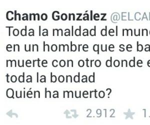 eww, tweet, and venezuela image