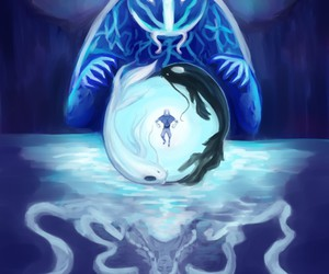 art, aang, and the last airbender image