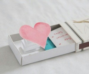 heart and box image