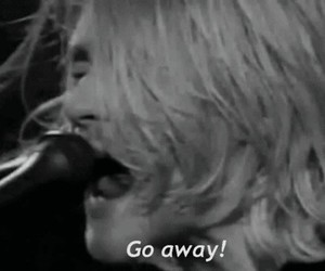 grunge and nirvana image