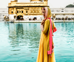 india, livingdoll, and travel image