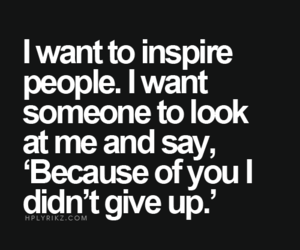 quote, people, and love image