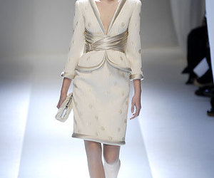 Couture, fashion, and trends image