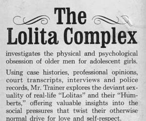 book, girls, and lolita image