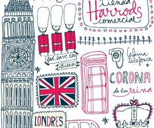 london, wallpaper, and background image